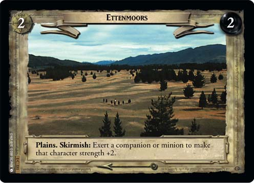 Ettenmoors (1C331) Card Image