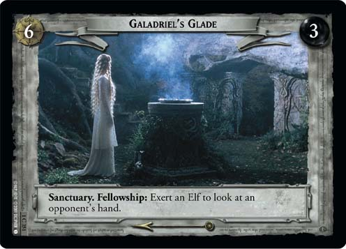 Galadriel's Glade (1C351) Card Image