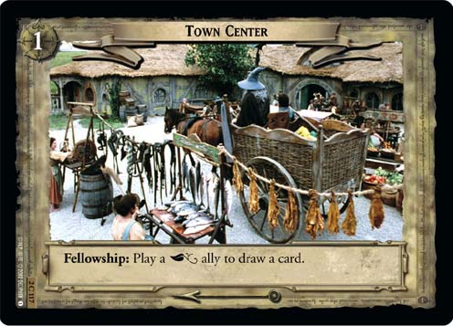 Town Center (2C117) Card Image