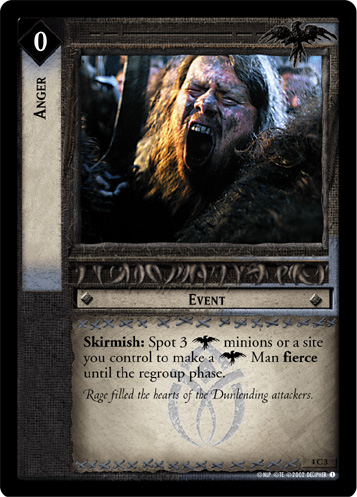 Anger (4C3) Card Image
