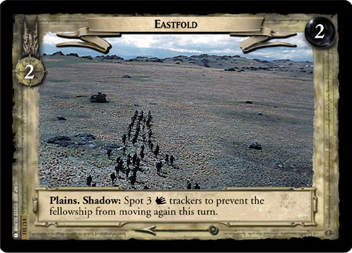 Eastfold (4U331) Card Image
