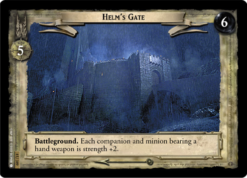 Helm's Gate (4U349) Card Image