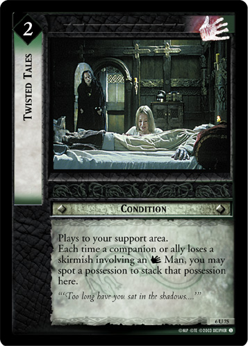 Twisted Tales (6U75) Card Image