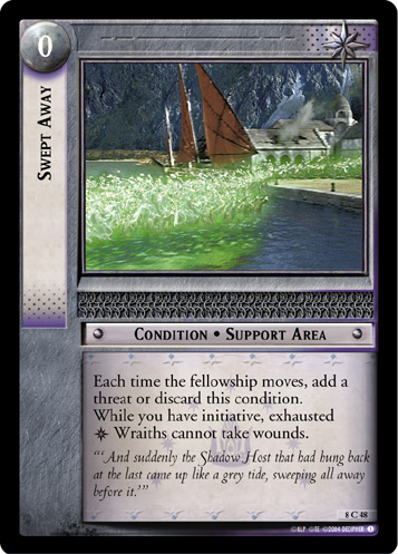 Swept Away (8C48) Card Image