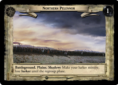 Northern Pelennor (12S190) Card Image