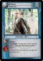 •Legolas, Nimble Elf (W)